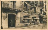 """75 Pari CPA FRANCE 75018 """"Paris, Hostellerie des trois moulins, rue des Saules"""""""