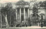 """66 PyrÉnÉe Orientale CPA FRANCE 66 """"Perpignan, Palais de Justice""""."""