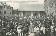"""66 PyrÉnÉe Orientale CPA FRANCE 66 """"Font Romeu, L'Ermitage un jour de fête""""."""
