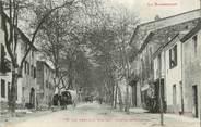 """66 PyrÉnÉe Orientale CPA FRANCE 66 """" Le Perthus, Avenue de Figuaras""""."""