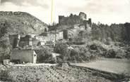 """66 PyrÉnÉe Orientale CPSM FRANCE 66 """"Castelnou, Le mont Majorque""""."""
