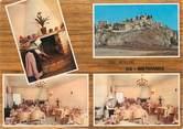 "84 Vaucluse CPSM FRANCE 84 ""Methamis, Restaurant Lou Roucas""."