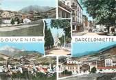 """04 Alpe De Haute Provence CPSM FRANCE 04 """"Barcelonnette, Vues""""."""