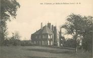 """36 Indre CPA  FRANCE 36 """"L'Epineau par Ruffec le Chateau"""""""