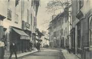 "73 Savoie CPA FRANCE 73 ""St Pierre d'Albigny, La grande rue""."