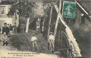 """73 Savoie CPA FRANCE 73 """"St Pierre d'Albigny, Le Moulin des Allues""""."""