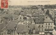 """24 Dordogne CPA FRANCE 24 """"Perrigueux, Vue sur le quartier St Front""""."""