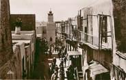 """Tunisie CPA TUNISIE """"Sfax, rue des Forgerons"""""""