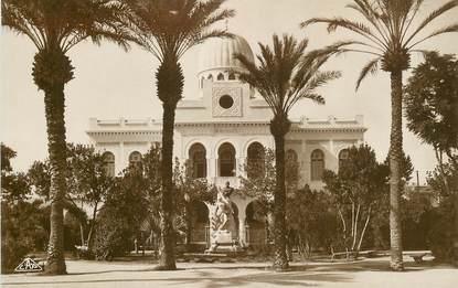 "CPA TUNISIE ""Bizerte, Monument Massicault"""