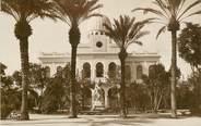 """Tunisie CPA TUNISIE """"Bizerte, Monument Massicault"""""""