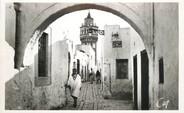 """Tunisie CPA TUNISIE """"Bizerte, Place des Armuriers"""""""