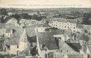 """86 Vienne CPA FRANCE 86 """" La Roche Posay, Vue partielle """"."""