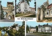 """86 Vienne CPSM FRANCE 86 """" La Roche Posay, Vues""""."""