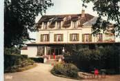 """86 Vienne CPSM FRANCE 86 """" La Roche Posay, Hôtel Amicis""""."""