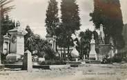 """Amerique CPA COLOMBIE """"Bogota, le cimetière"""""""