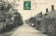 "58 Nievre CPA FRANCE 58 ""Guérigny, La Rue des Abbés"""
