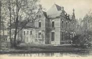 """89 Yonne CPA FRANCE 89 """" Brienon sur Armançon, Le château St Marc""""."""