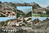 "06 Alpe Maritime CPSM FRANCE 06 "" Tende, Vues""."