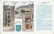 """41 Loir Et Cher CPA FRANCE 41 """" Blois, Vues""""."""
