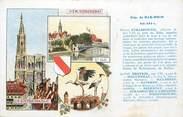 "67 Ba Rhin CPA FRANCE 67 "" Strasbourg, Vues""."