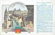 """82 Tarn Et Garonne CPA FRANCE 82 """" Montauban, Vues""""."""