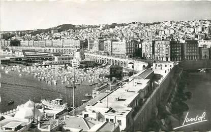 """CPSM ALGERIE """"Alger, vue générale """""""