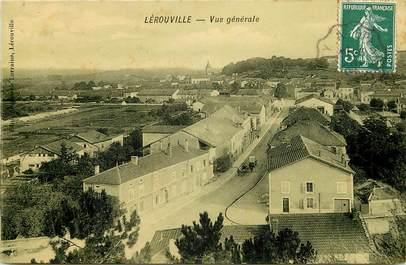 """CPA FRANCE 55 """"Lérouville, vue générale"""""""