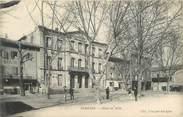 "30 Gard CPA FRANCE 30 ""Bessèges, Hôtel de Ville""."