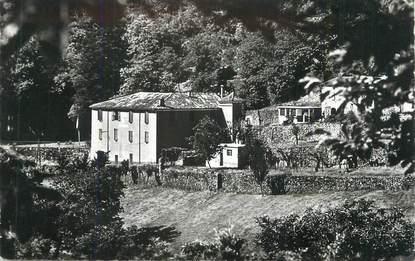 """CPSM FRANCE 30 """"Lasalle Soudorgues, Colonie de l'enfance ouvrière au grand air""""."""