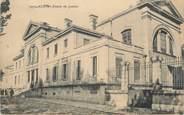 """30 Gard CPA FRANCE 30 """" Alès, Palais de Justice""""."""