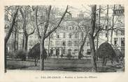 """75 Pari CPA FRANCE 75 """" Paris 5ème, Val de Grace, Intérieur de la chapelle""""."""