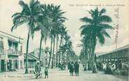 """Afrique CPA SENEGAL """"Saint Louis, avenue Dodds"""""""