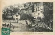 """23 Creuse CPA FRANCE 23 """"Aubusson, La Terrade""""."""
