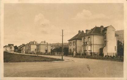 "CPA FRANCE 57 "" Rombas, Rue Anatole France""."