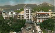 """Algerie CPSM ALGERIE """"Oran, la place Foch"""""""