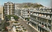 """Algerie CPSM ALGERIE """"Oran, la place des Victoires"""""""