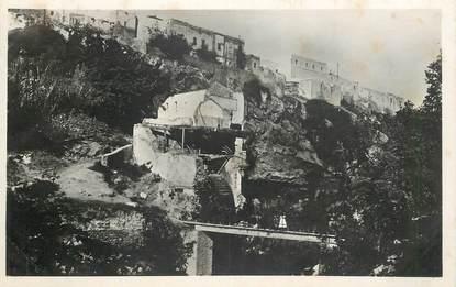 """CPSM ALGERIE """"Mostaganem, un ancien moulin"""""""