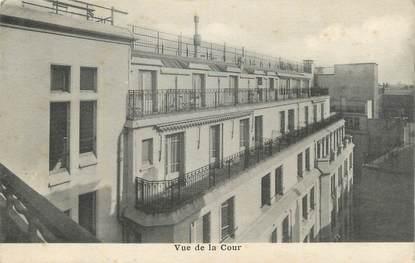 """CPA FRANCE 75 """" Paris 5ème, Foyer international des étudiantes""""."""