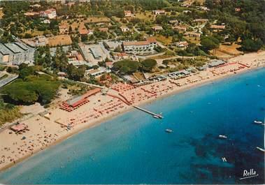 "CPSM FRANCE 83 "" Ramatuelle, La plage de Tahiti""."