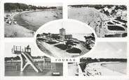 """17 Charente Maritime CPSM FRANCE 17 """" Fouras, Vues""""."""