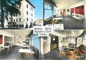"""30 Gard CPSM FRANCE 30 """"Bagnols sur Cèze, Restaurant le Mistral""""."""