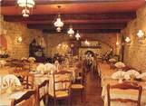 """30 Gard CPSM FRANCE 30 """"Bagnols sur Cèze, Hôtel Restaurant Laville""""."""