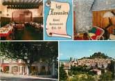 """04 Alpe De Haute Provence CPSM FRANCE 04 """" Forcalquier, Vues""""."""