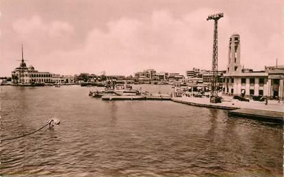 """CPSM EGYPTE """"Port Saïd"""""""