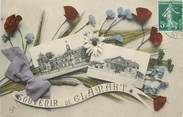 """92 Haut De Seine CPA FRANCE 92 """"Souvenir de Clamart"""""""