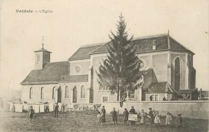 "CPA FRANCE 90 "" Valdoie, L'église""."