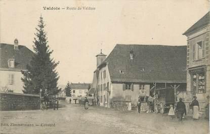 """CPA FRANCE 90 """" Valdoie""""."""