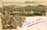 """90 Territoire De Belfort CPA FRANCE 90 """" Belfort, Vue""""."""