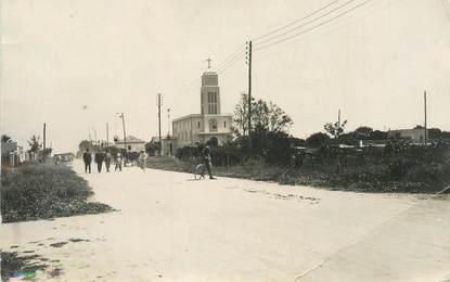 CARTE PHOTO TUNISIE