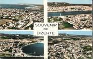 """Tunisie CPSM TUNISIE """"Souvenir de Bizerte"""""""